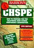 img - for How to Prepare for the Chspe, California High School Proficiency Exam (Barron's) by Green Sharon Weiner Siemon Michael (1997-08-01) Paperback book / textbook / text book