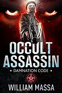 Damnation Code by William Massa ebook deal