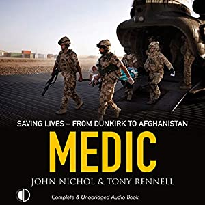 Medic Audiobook