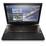 Lenovo Y50 UHD 15.6-Inch Gaming Laptop (Core i7, 16 GB RAM, 256 GB SDD, Windows 10) 59445072
