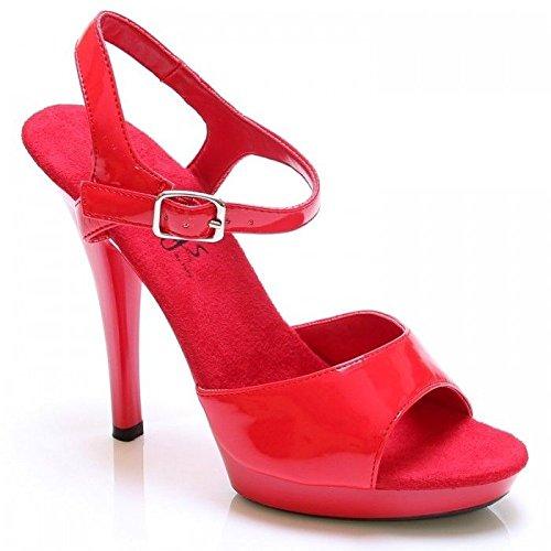 Anthony's By Tony Women's Club wear Party Stripper Stilettos Platform Sandal 5