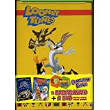 looney tunes / scooby doo salvadanaio (2 dvd+salvadanaio) box set dvd Italian Import