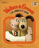 ウォレスとグルミット ザ・コンプリートブック