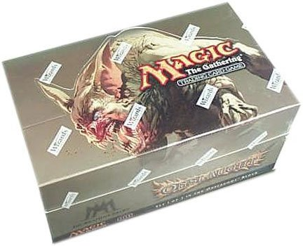 Tournament Starter Deck Box (Magic the Gathering Onslaught Tournament Box [Toy])