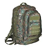 Fox Outdoor Products Jumbo Modular Field Pack, Digital Woodland For Sale