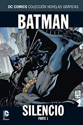 Dc Comics: Batman Silencio Parte 1: 60