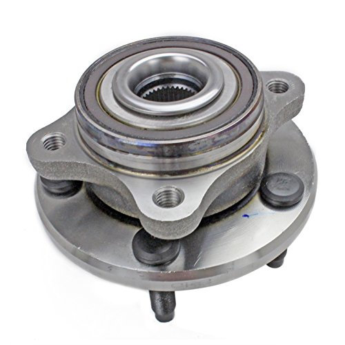 - CRS NT513223 New Wheel Bearing Hub Assembly, Front Left/Right Side, for Ford Taurus 2008-09/ Five Hundred 2005-08/ Taurus X 2008-09/ Freestyle 2005-08, Mercury Sable 2008-09/ Montego 2005-07
