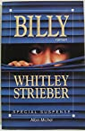 Billy par Strieber