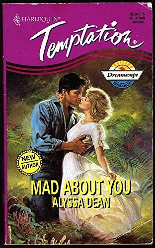book cover of Mad About You