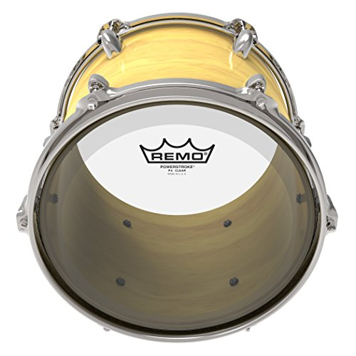 Remo Powerstroke P4 Coated Drumhead, 14'' by Remo (Image #2)