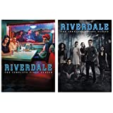 Riverdale: The Complete Seasons 1 & 2 DVD Bundle