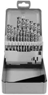 product image for 21 PC SET HSS RPD RL 1/16-3/8