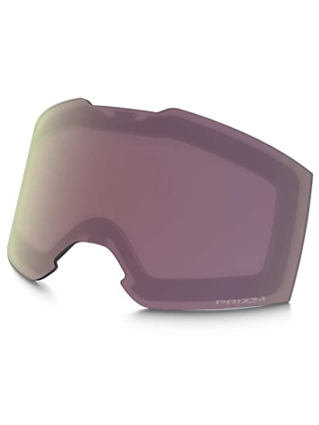 c7b0501a0c Oakley FALL LINE Prizm Snow Hi Pink Iridium SNOW GOGGLES REPLACEMENT LENSES