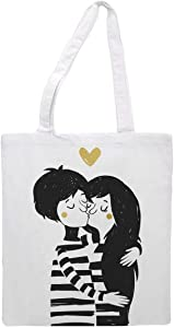 Women's tote bag/Boy&Girl - Sports Gym Lunch Yoga Shopping Travel Bag Washable - 1.47X0.98 Ft