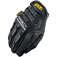 Mechanix Wear M-Pact Black/Grey