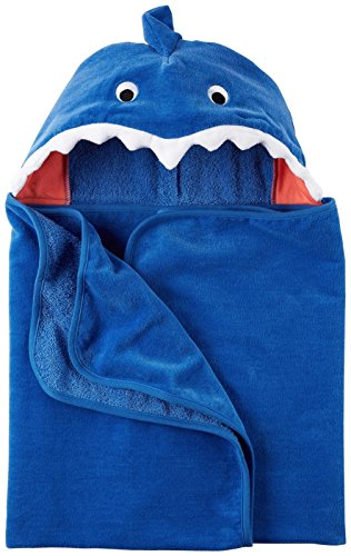 Carters Baby Boys Towels D04g044