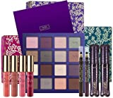 Tarte Bow & Go 3-in-1 Gift Collection - Eye Palette, LipSurgence, SmolderEYES & Mascara