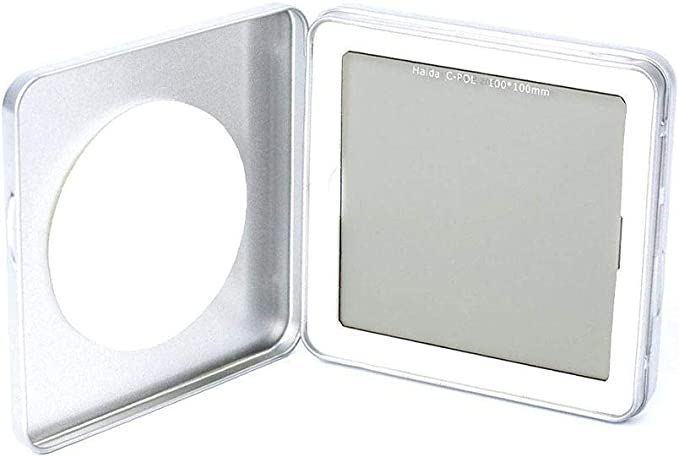 ICE 100mm CPL Square Filter Circular Polarizer Optical Glass fits Cokin Z 100