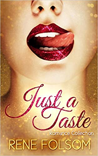 Download online Just a Taste Romance Collection PDF, azw (Kindle), ePub