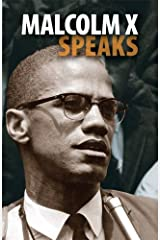 Malcolm X Speaks: Selected Speeches and Statements Hardcover