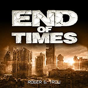 End of Times Audiobook