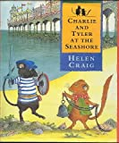 Charlie and Tyler at the Seashore, Helen Craig, 156402573X