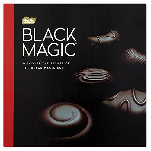 Black Magic Chocolate Box 348g