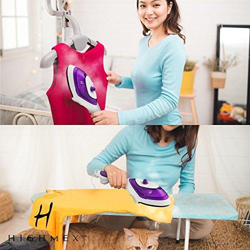 most beneficial Handheld convenient steamer Garment Steamers