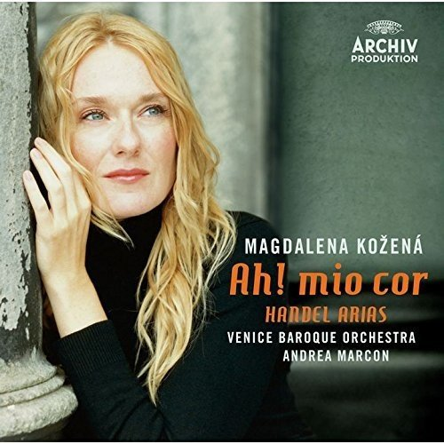 Ah Mio Cor / Handel Arias by Universal Japan