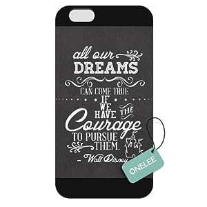 Disney Cartoon Mulan Hard Plastic Phone Case; Cover For Samsung Galaxy S3 Cover - Black