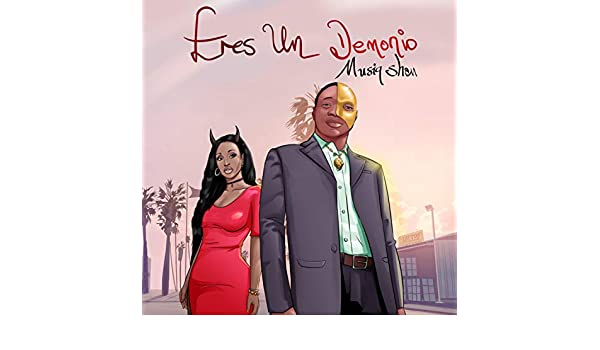 Eres Un Demonio By Musiq Shan On Amazon Music Amazon Com
