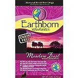 EARTHBORN HOLISTIC Meadow Feast Pet Food, 6-Pound, My Pet Supplies