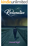 Reclamation (Ascension Trilogy Book 3)