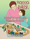 Rocco Goes to Italy, Rocco Goes to His Nonna's House, Rina Fuda Loccisano, 1483634795