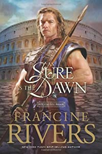 Paperback As Sure as the Dawn (Mark of the Lion #3) Book