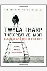 The Creative Habit: Learn It and Use It for Life Paperback