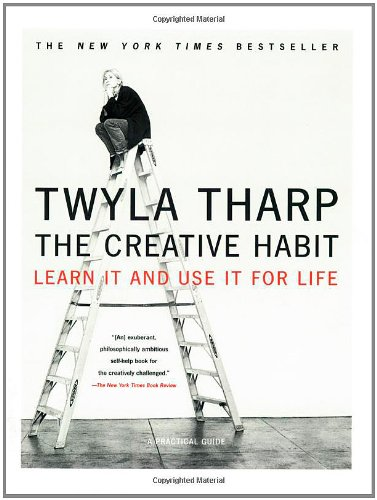 The Creative Habit: Learn It and Use It for Life (Best Careers In New York)