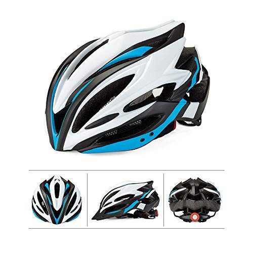 Bicycle Mountain Bike Helmet Safety Cycling Helmet Bike Head Protect Adjustable