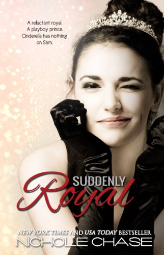 Suddenly Royal (The Royal Series Book 1) (English Edition)