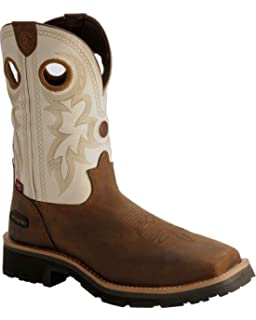 1e76e0a7e11 Amazon.com | Tony Lama Boots Men's RR3300 Boot | Western
