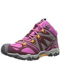 Merrell Women's Grassbow Sport Mid Waterproof Hiking Boot