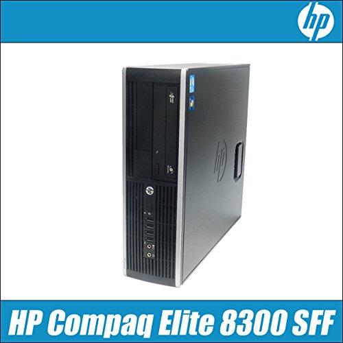 予約販売 HP Compaq 8300 Elite 8300 SFF コアi5搭載 メモリ8GB B07437L3XV HDD500GB Compaq Windows10-Pro B07437L3XV, ニノヘシ:b4c9162b --- arbimovel.dominiotemporario.com