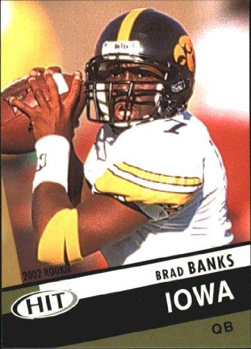 (2003 SAGE HIT #37 Brad Banks )