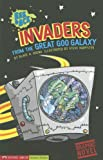 Invaders from the Great Goo Galaxy: Eek & Ack (Graphic Sparks)