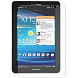 Amzer AMZ93688 Anti-Glare Screen Protector Shield with Cleaning Cloth for Samsung Galaxy Tab 7.7 P6800