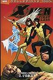 L'isola X. X-Men. First class vol. 2