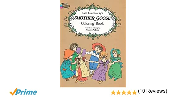 kate greenaway coloring book   Coloring Pages for Familly and Kids