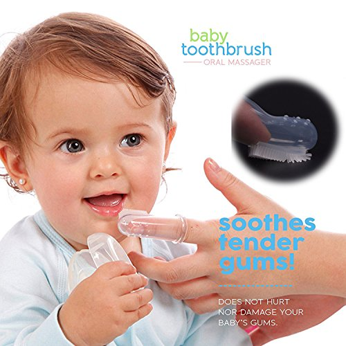 ZmZm Deep Sleep And Grooming Kit For Newborns, Infants & Toddlers. Smart Interactive Soother With Cry Sensor & Healthcare Kit (Bundle-11 items:1 Baby Soother + 10 Pcs Baby Nursery kit)-Blue by ZmZm (Image #8)