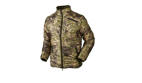 Harkila Lynx Insulated Jacket Reversible--Sample//display