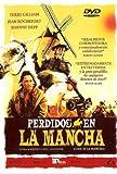 Perdidos en la mancha (Lost in la mancha) [DVD]